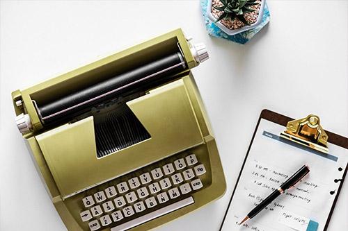 Kreiranje sadržaja - content creating and copywriting